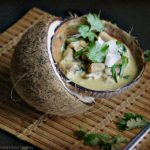 Thai Green Chicken Curry Recipe