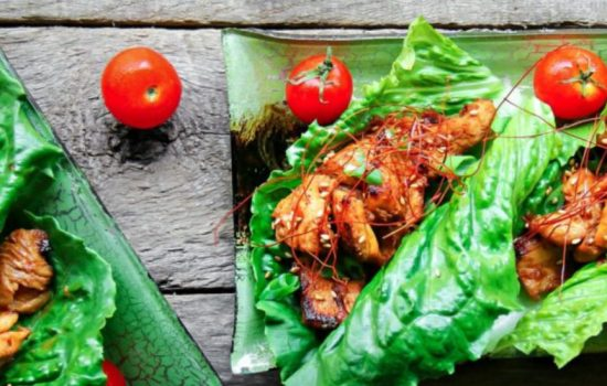 Spicy Boneless Pork Spare Ribs
