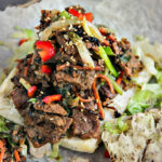 Bulgogi Ciabatta Sandwich Recipe