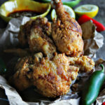 Double Fried Chicken