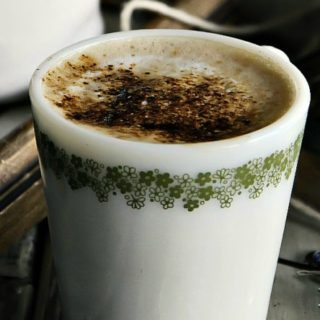 Yuanyang, Coffee and Tea Latte