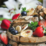 Buckwheat Waffles GF, DF Recipe