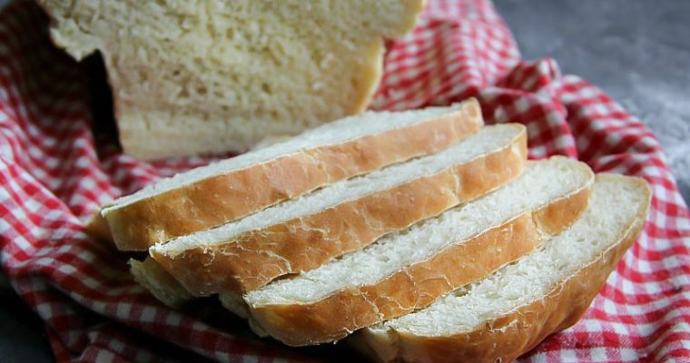 No-Knead Homemade Bread