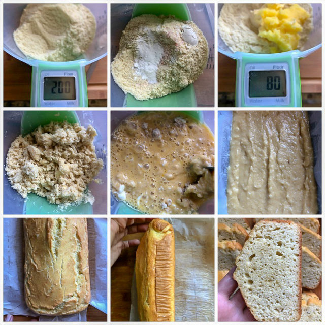 Keto Bread- Easy and Delicious Low Carb Bread