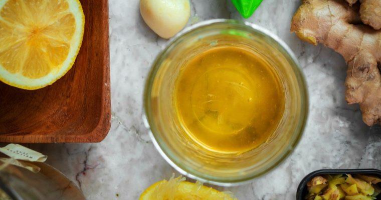 Homemade Flu Bomb Recipe
