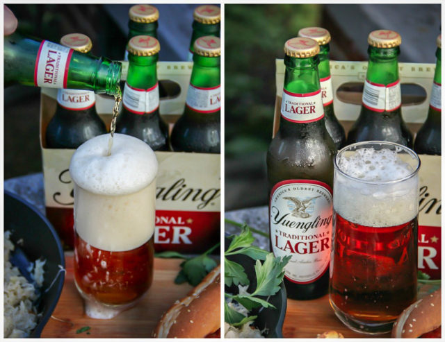 Craft Collection Yuengling Beer