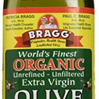 Bragg Organic Extra Virgin Olive Oil, 32 Ounce