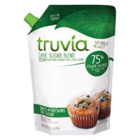 Truvia Baking Blend Sweetener, 24 Ounce - 8 per case.
