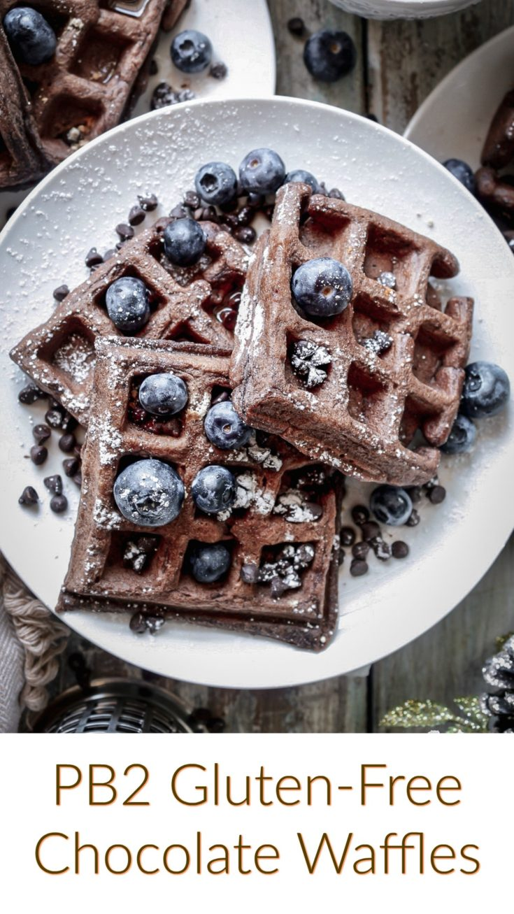 The pleasant taste will delightfully surprise you completely. You wouldn't believe how amazingly delicious these waffles are, so please, you must attempt them as soon as possible