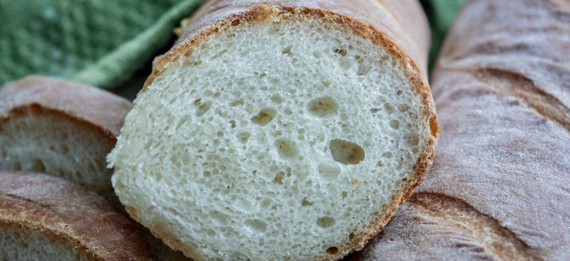 Easy Homemade French Bread Recipes