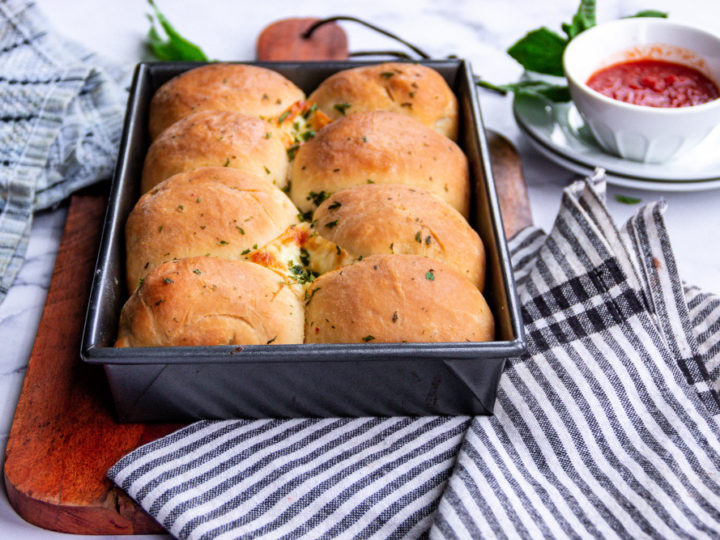 Cheese Stuffed Dinner Rolls Sandra S Easy Cooking Bread And Rolls