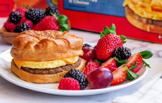 Stress-Free Breakfasts with Jimmy Dean