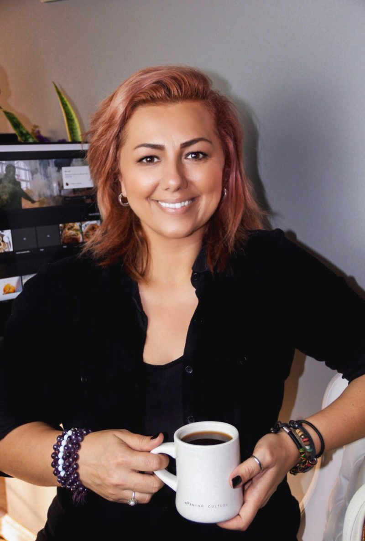 Sandra Mihic