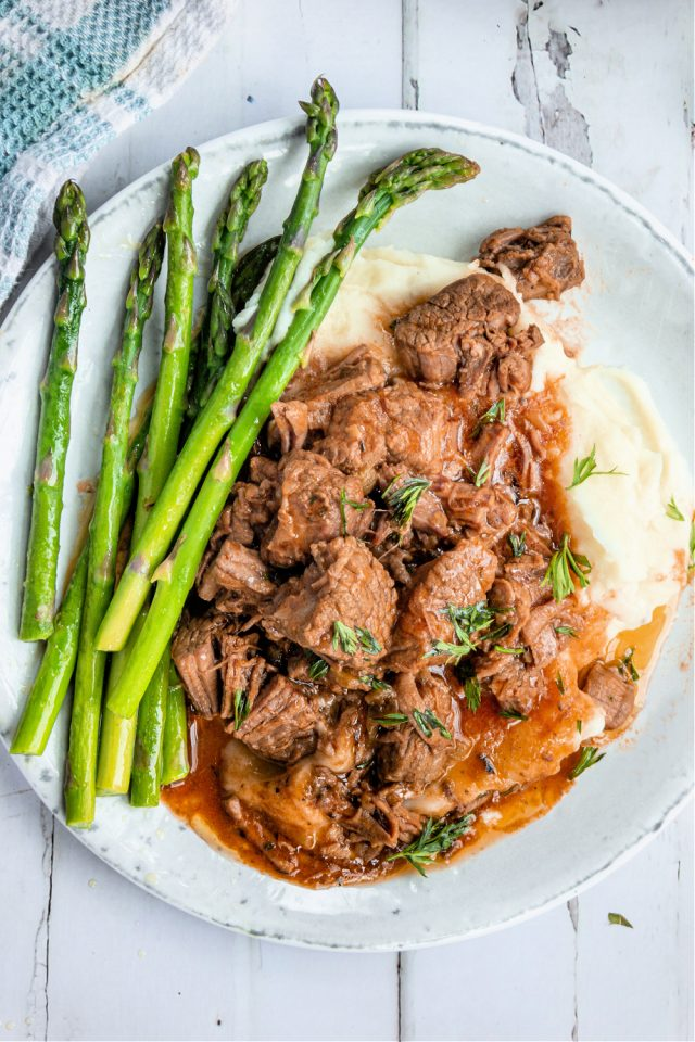 Easy Homemade Beef Ragu